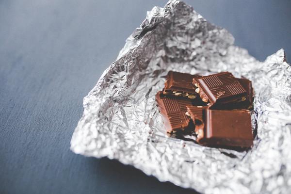 """""""הייתי אוכלת שוקולד, שהרגיע ועשה לי טוב. ומיד רע"""""""