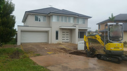 Concrete Slab Preparation