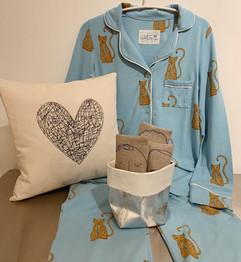 Pillows & PJS