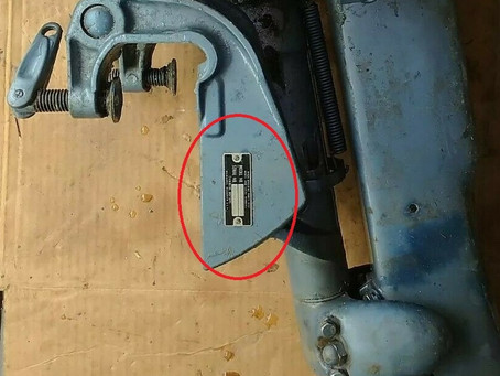 How to determine what year parts are compatible with your Johnson or Evinrude outboard motor.