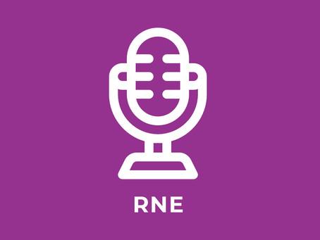 Colaboración con Radio Nacional de España