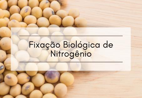 Fixação Biológica de Nitrogênio