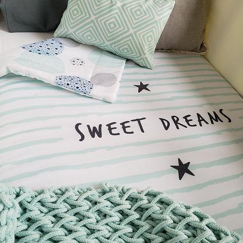 Acolchado Sweet dreams