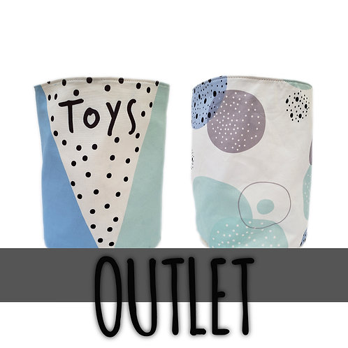 Contenedor Toys XL OUTLET
