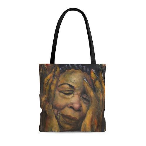 Besame Mucho Tote Bag