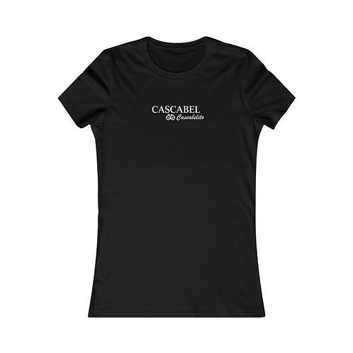 """Women's """"Cascabel, Cascabelito"""" Tee"""