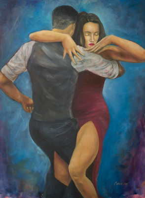 Tango Pose1