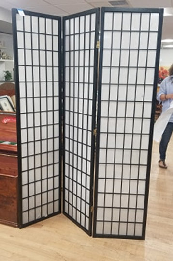 Japanese Style Screens