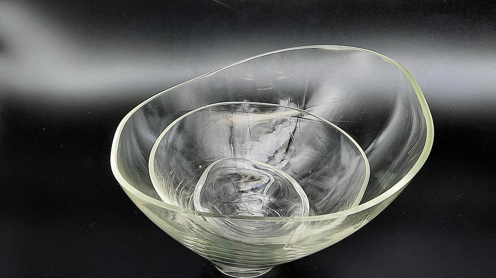 Conjunto Cancan Cristal