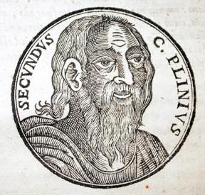 Plínio, o Velho