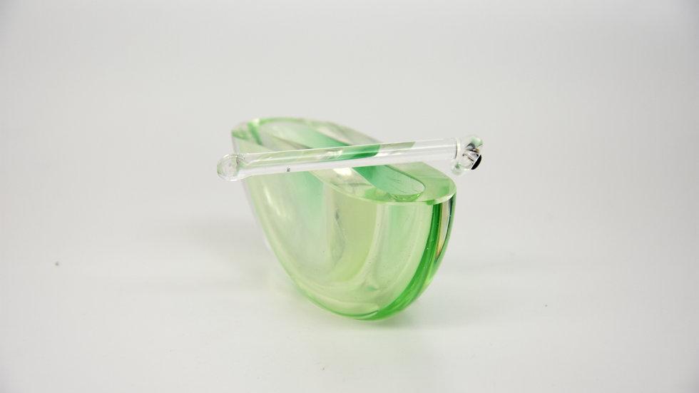Saleiro Verde