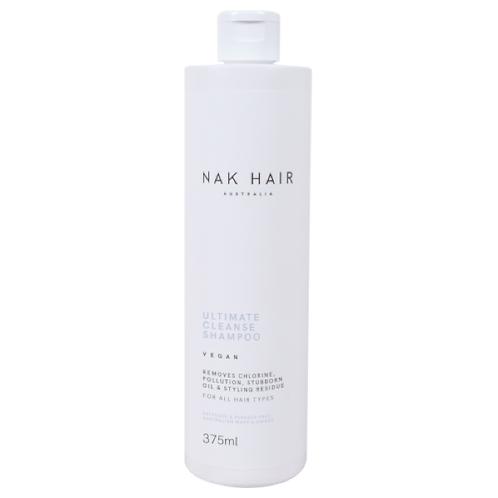ULTIMATE CLEANSE Shampoo - 375ml