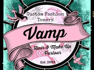 Did you see our CUSTOM Vamp Toners?
