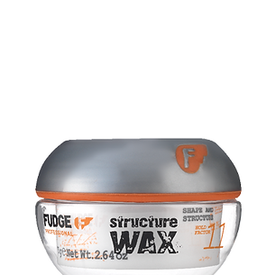 FUDGE Structure Wax