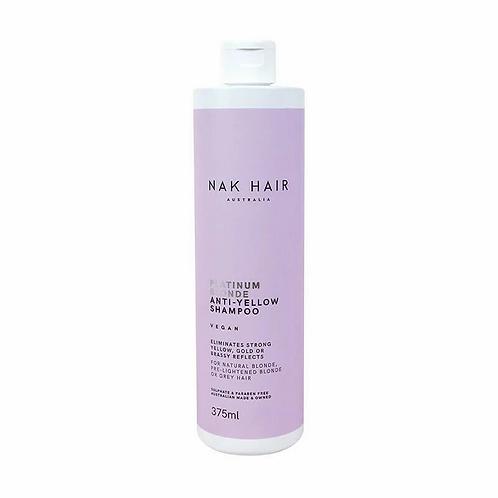 BLONDE PLUS Shampoo - 375ml