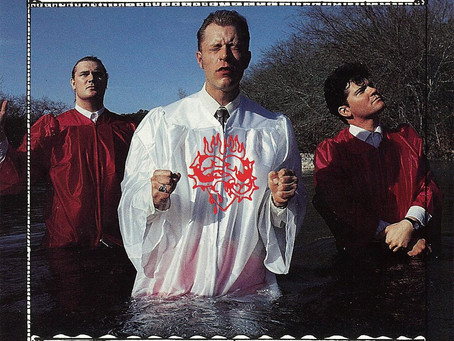 "(Patreon Request) Album Review: ""The Full Custom Gospel Sounds Of..."", The Reverend Horton Heat"
