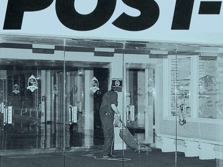 "Album Review: ""POST-"", Jeff Rosenstock"