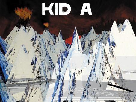 Radiohead: Best To Worst