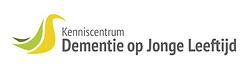 logo kenniscentrum dementie op jonge lee