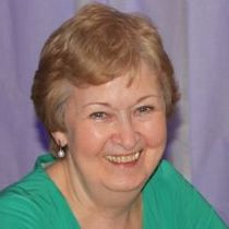 Cathy Atkinson