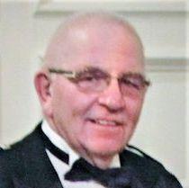 Harry Kniarzyk  Committee Member Tel: 01536 522356