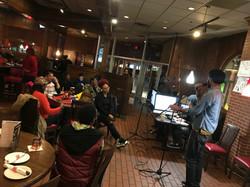 TGIF Karaoke