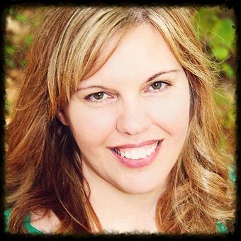 author Jen Malone