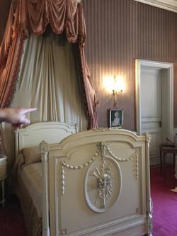 Maggie's bedroom