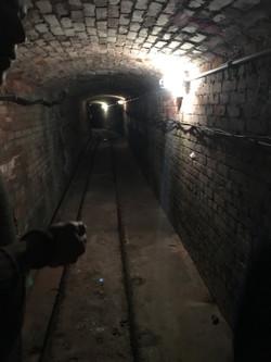 The coal tunnel