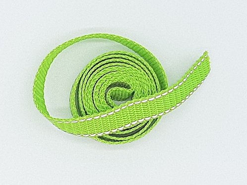 Perfect Reflection - Halsband grün