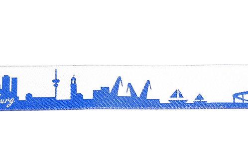Skyline-Leine Hamburg
