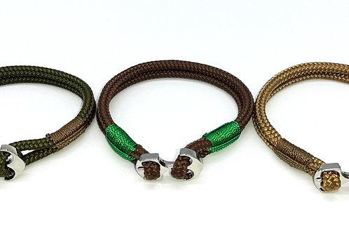 Anker-Armband uni