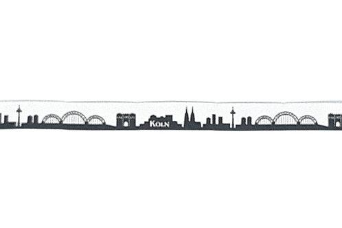 Skyline-Leine Köln