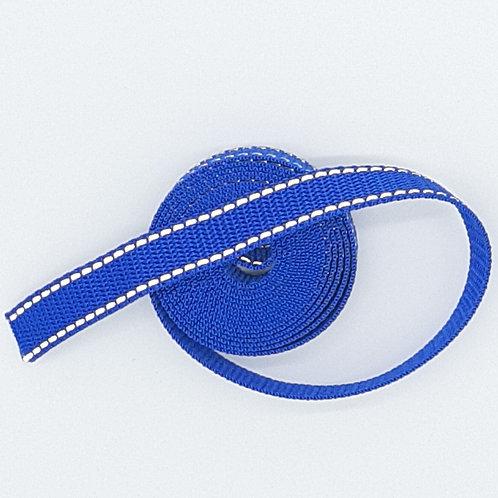 Perfect Reflection - Halsband blau