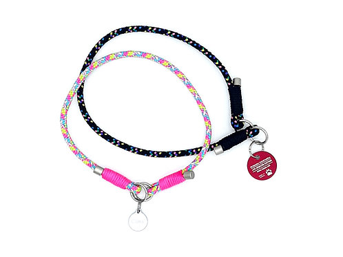 ID-Halsband aus PPM-Seil