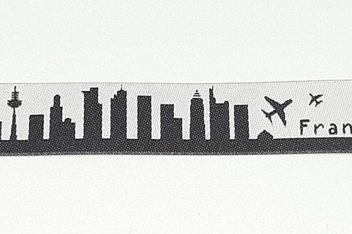 Skyline-Leine Frankfurt