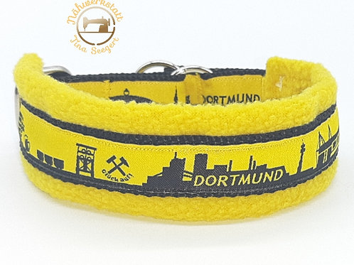 Skyline-Zugstopphalsband Dortmund