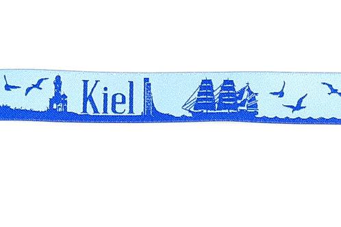 Skyline-Halsband Kiel