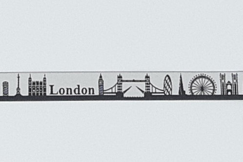 Schlüsselband London