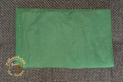 Halstuch grün uni