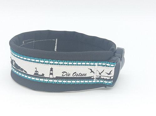 Skyline-Halsband Die Ostsee