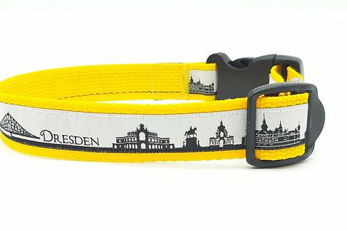 Skyline-Halsband Dresden