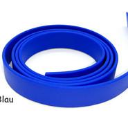 Biothane Blau