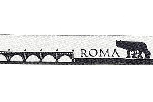 Skyline-Schlüsselanhänger Roma
