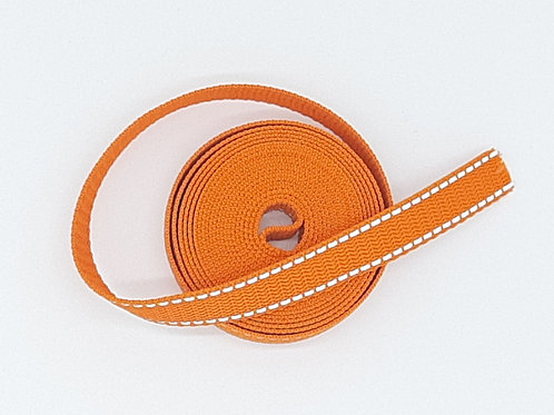Perfect Reflection - Halsband orange