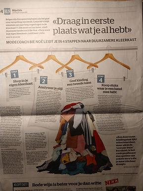 Het Laatste Nieuws Zaterdag 30 januari