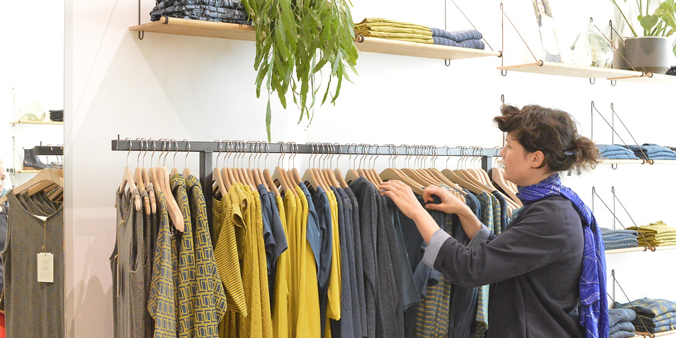 30 Days Sustainable Wardrobe Programme