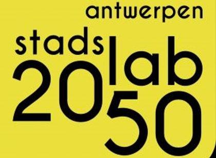 STADSLAB 2050 Duurzame mode in Antwerpen