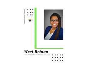 Meet Briana