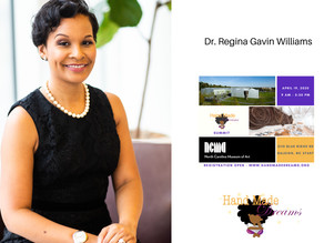 Dr. Regina Gavin Williams